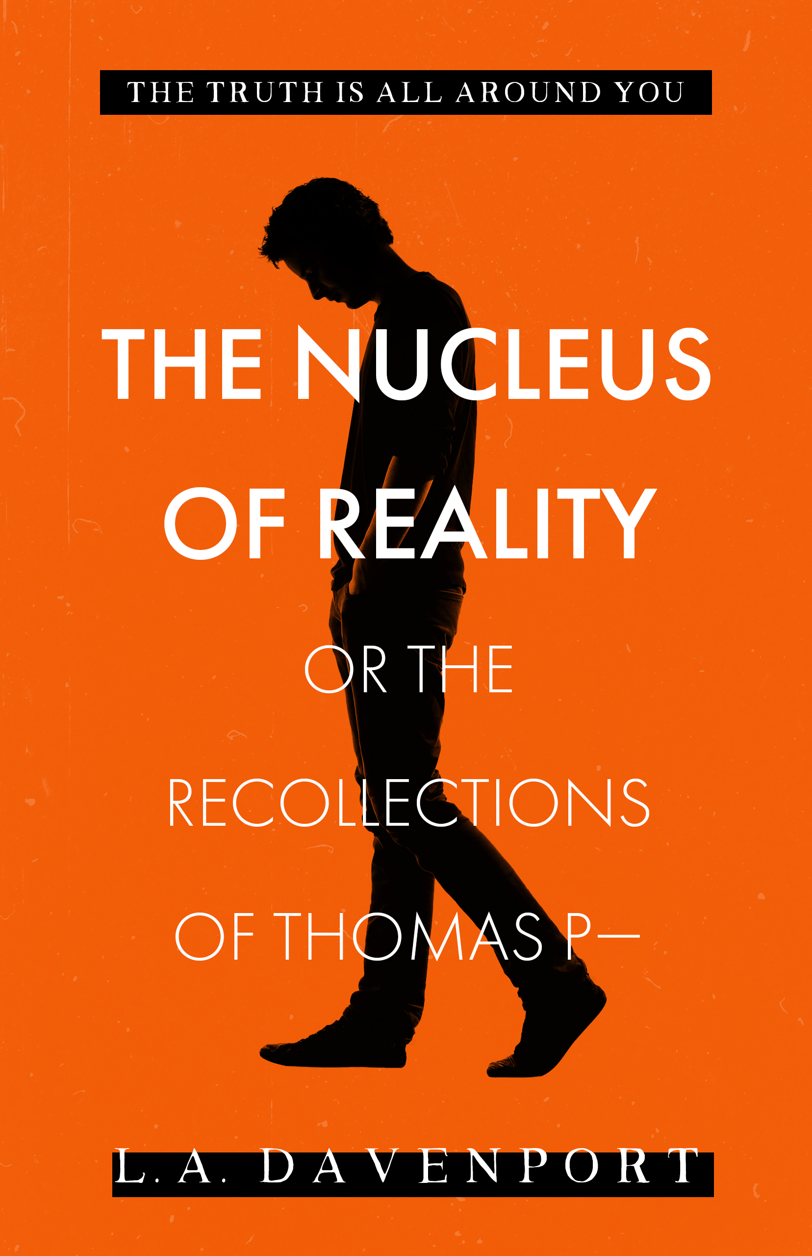 The Nucleus of Reality by LA Davenport